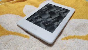 KindlePaperwhiteマンガモデル